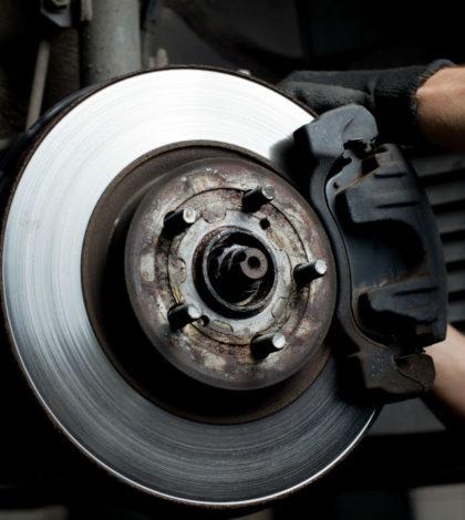 Warehouse auto parts
