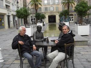 Les vacances (4) : Johnny Rives | Blog F1 de Jean-Louis Moncet