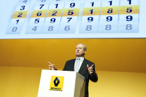 Jérôme Stoll - Directeur de la performance du Groupe Renault