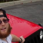 2014 Jeep Wrangler Willys Wheeler grille