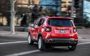 the WNC Powerhouse: 2015 Jeep Renegade Pricing and Availability featured image