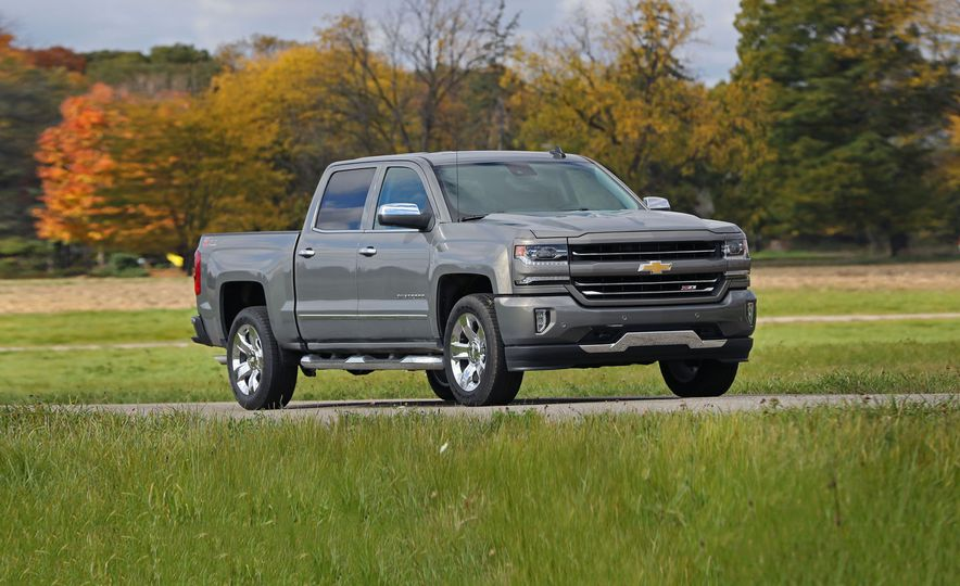 Truck Month Continues with Incredible RAM and Chevrolet Incentives!