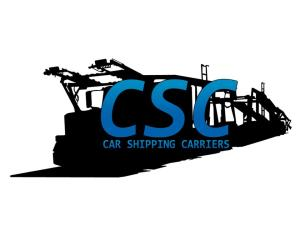 Car Shipping Carriers Logo
