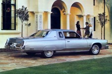 Malaise Monday 8/3: Chrysler New Yorker Brougham