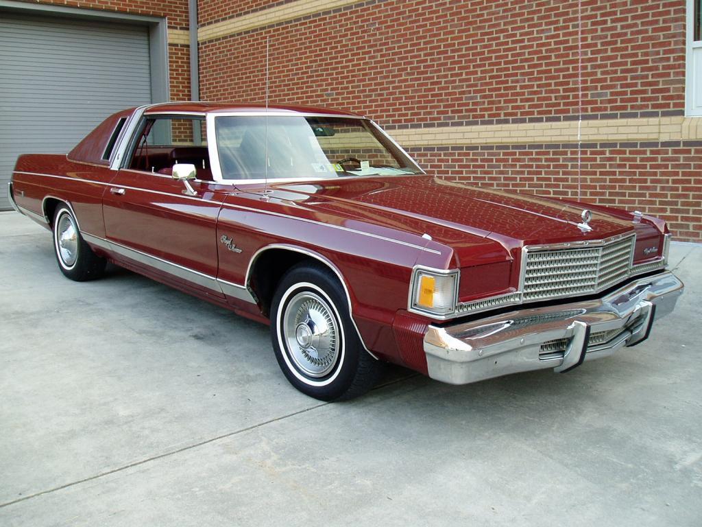 Used Dodge Dart >> Malaise Monday 8/10: 1974-1978 Dodge Monaco - The AutoTempest Blog
