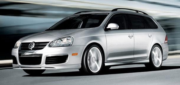 2009 VW Sportwagen