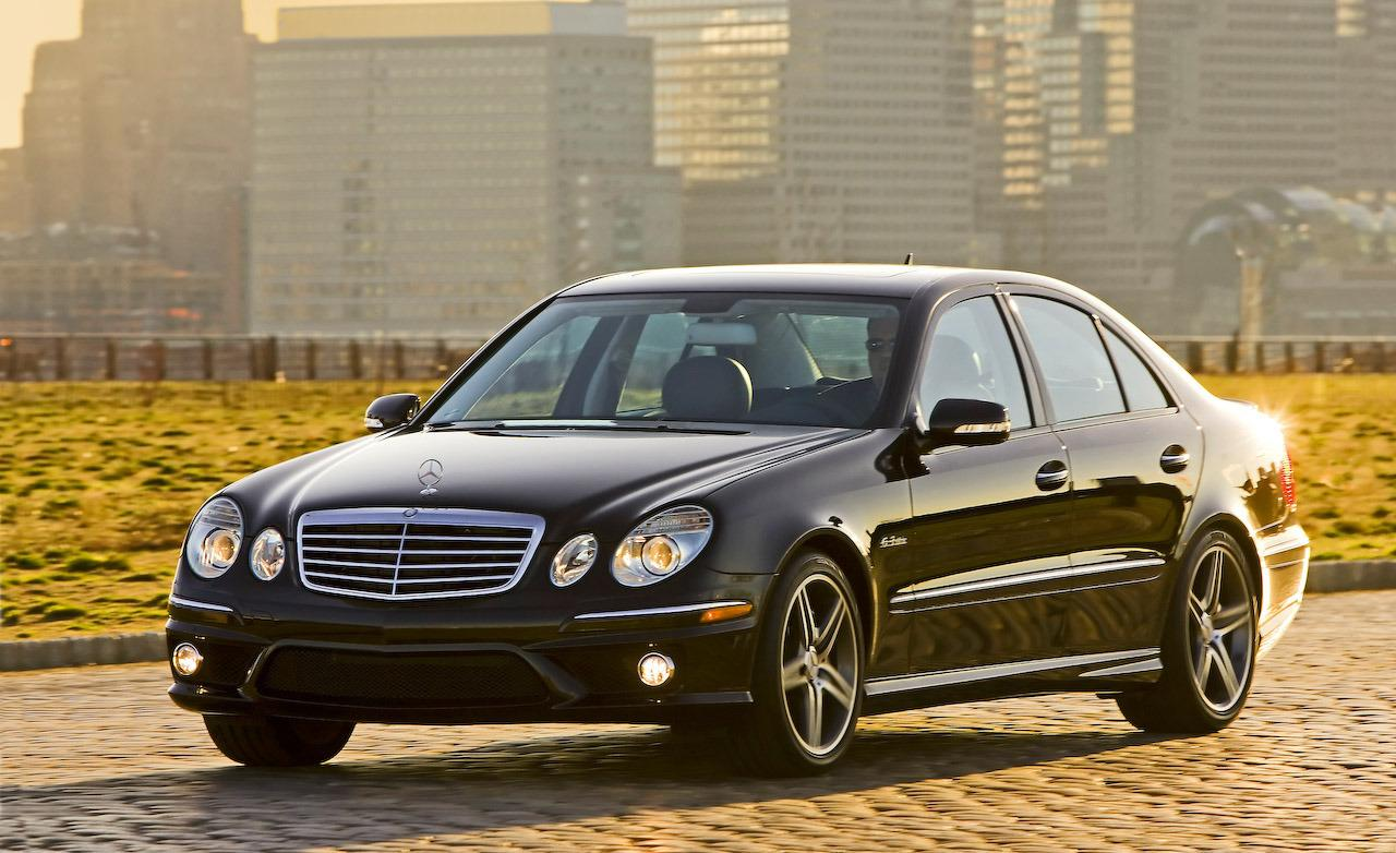 How to get a deal on a mercedes benz e63 amg the for Mercedes benz e amg