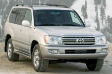 How To Get A Deal On A Toyota Land Cruiser