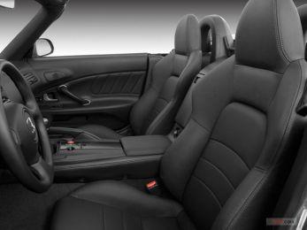 S2000 Interior - credit USNews