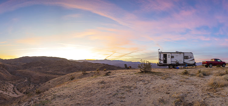Great Camping Hacks for Expert RV Vacationing.