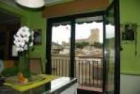 Piso en Villena con vistas al Castillo