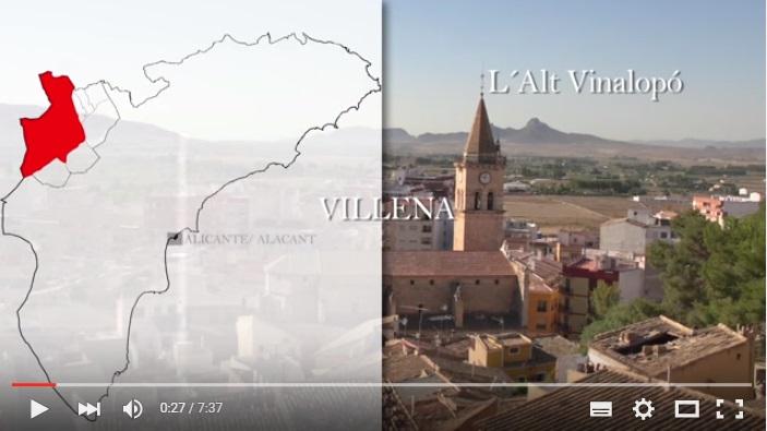 Alicante pueblo a pueblo...Villena