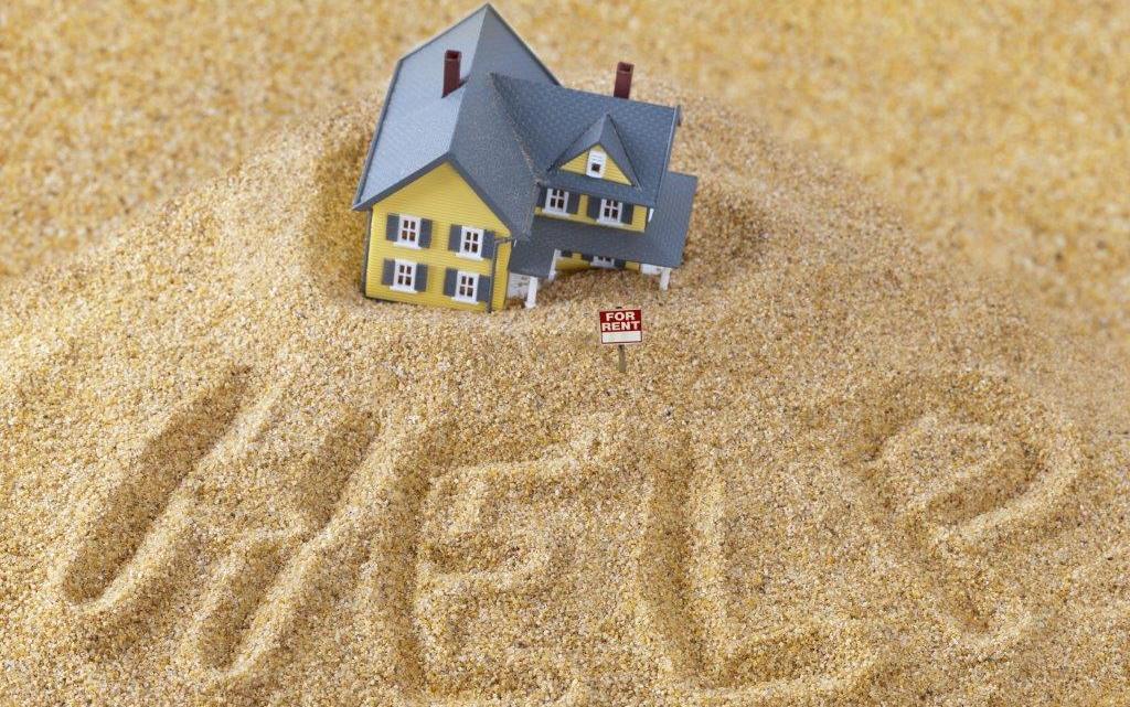 Cómo reclamar defectos en viviendas de segunda mano???