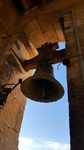 Campanas de la Torre de Santa María