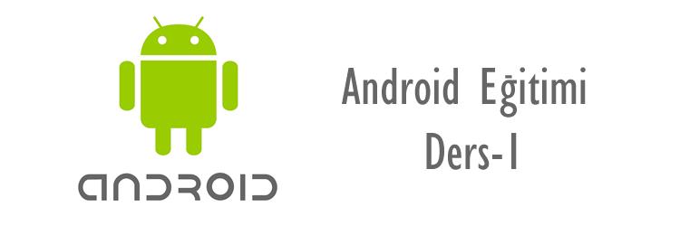 Android Örnekleri