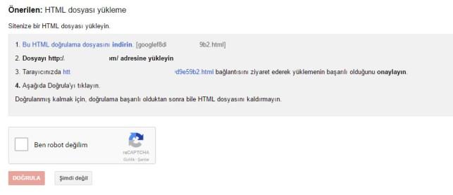 google-search-console-web-sitesi-tanitma