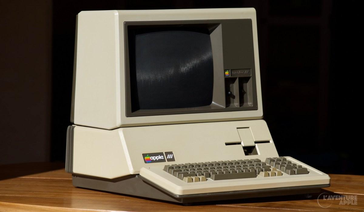 Apple III (ou Apple ///)