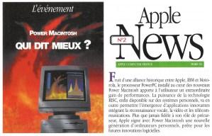 PowerPC 620 Apple
