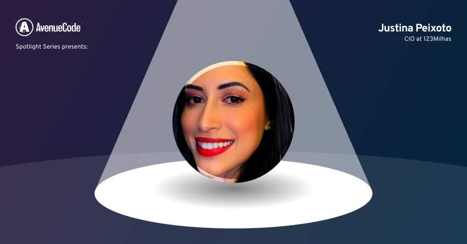AC Spotlight - Justina Peixoto