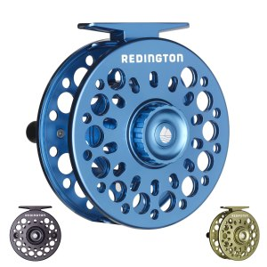Redington Rise II Reel and Spool product review. Write a review and have a chance to win!