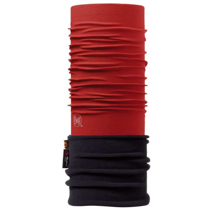 Top rated: Buff Polar in Red