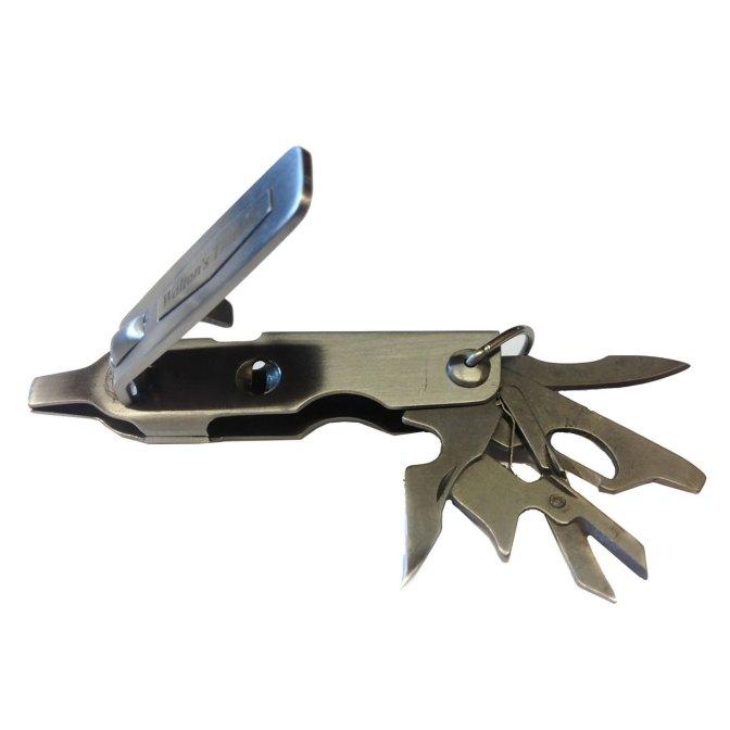 Walton's Thumb fly fishing tool product review