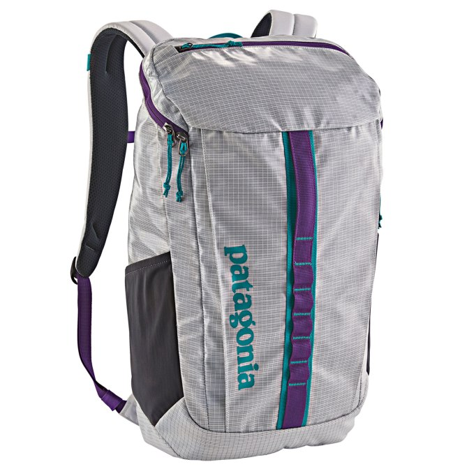 Patagonia Black Hole Pack 25L highlights