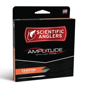 Scientific Anglers Amplitude Tarpon Fly Line highlights