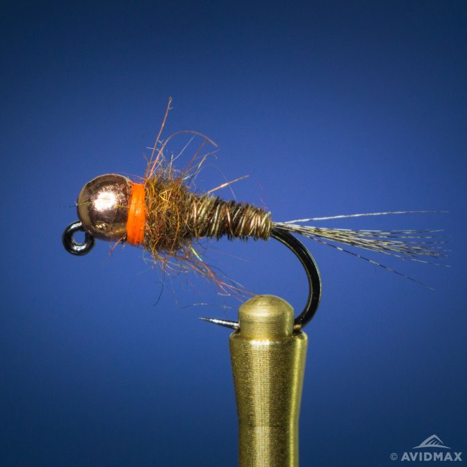 Learn how to tie the Euro Style Pheasant Tail: Video