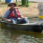 Kayak Fly Fishing in Chesapeake Bay Tributaries