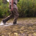 Stay Dry With Redington Wading Gear