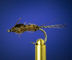 SLF Baetis Emerger
