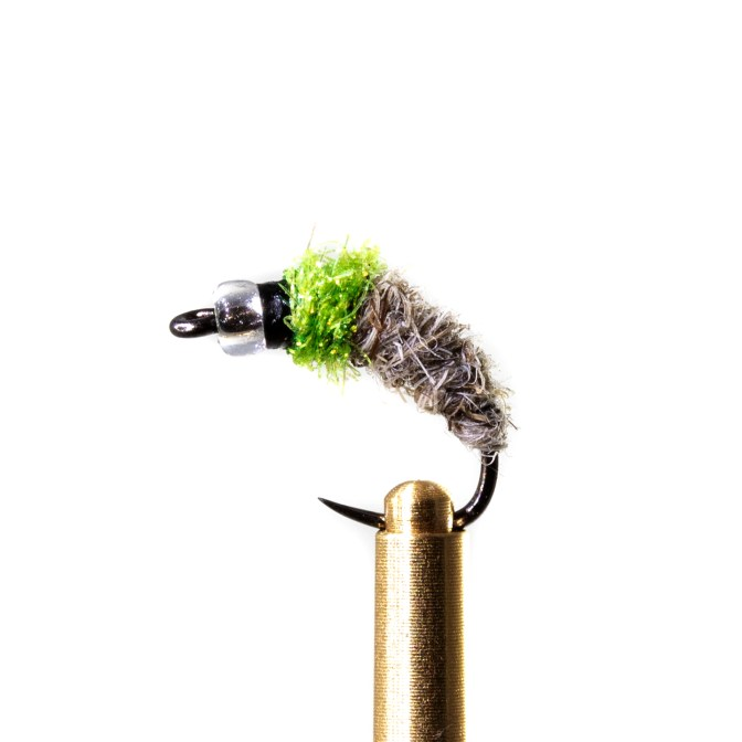 How to Tie a Simple Caddis Pupa: Fly Tying Video