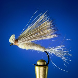 Learn how to the the X Caddis - Video tutorial