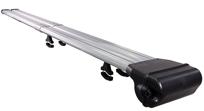 The RiverSmith River Quiver 4-Banger Vehicle Rooftop Fly Rod Holder Product Review Winner