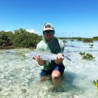 How To Prepare For Your First Saltwater Fly Fishing Trip