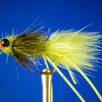 How To Tie Barry's Carp Bitter: Fly Tying Instructional Video