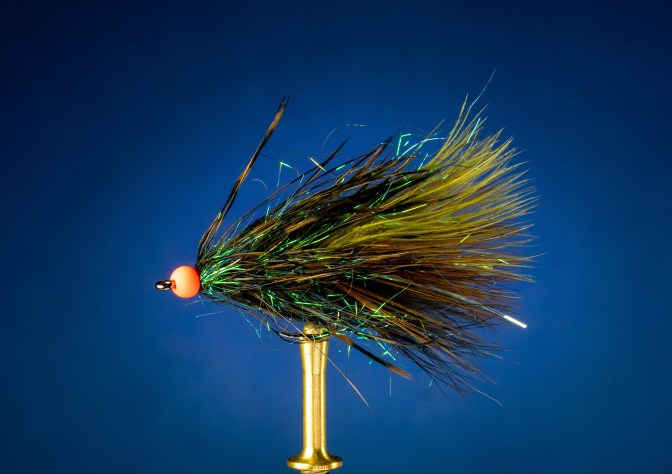 The Thin Mint Fly