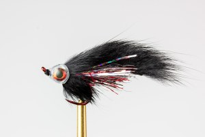 Masked Bandit Fly Tying Tutorial