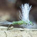 How to tie the Vis-A-Dun Dry Fly