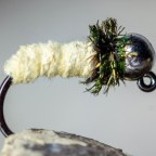 How to tie a Euro Fly | Buckskin