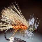 How to tie a Stimulator Fly | Foam Body