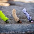 When & How to fish Mop Flies