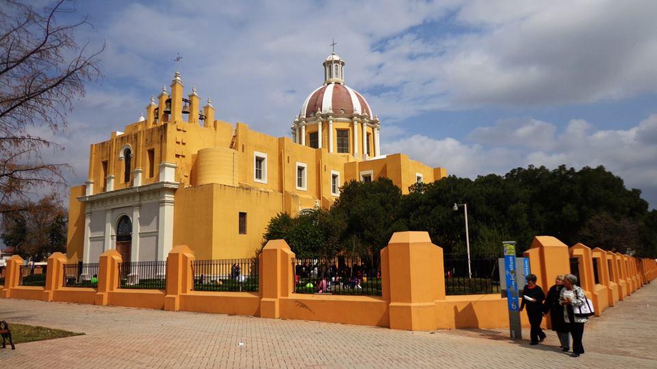 Monterrey Nuevo Turisticos Lugares Leon