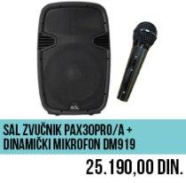 http://www.avmarket.rs/karaoke-komplet-ozvucenje-sal-zvucnici-pa25active-dinamicki-mikrofon-dm919.html
