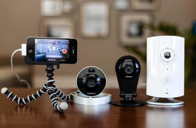 kamere