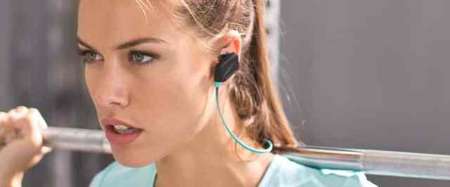 slušalice za sport