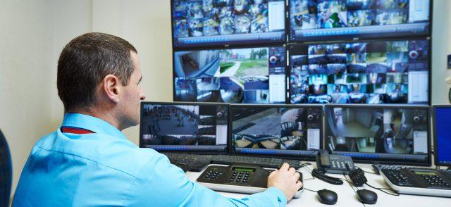 sistemi za video nadzor