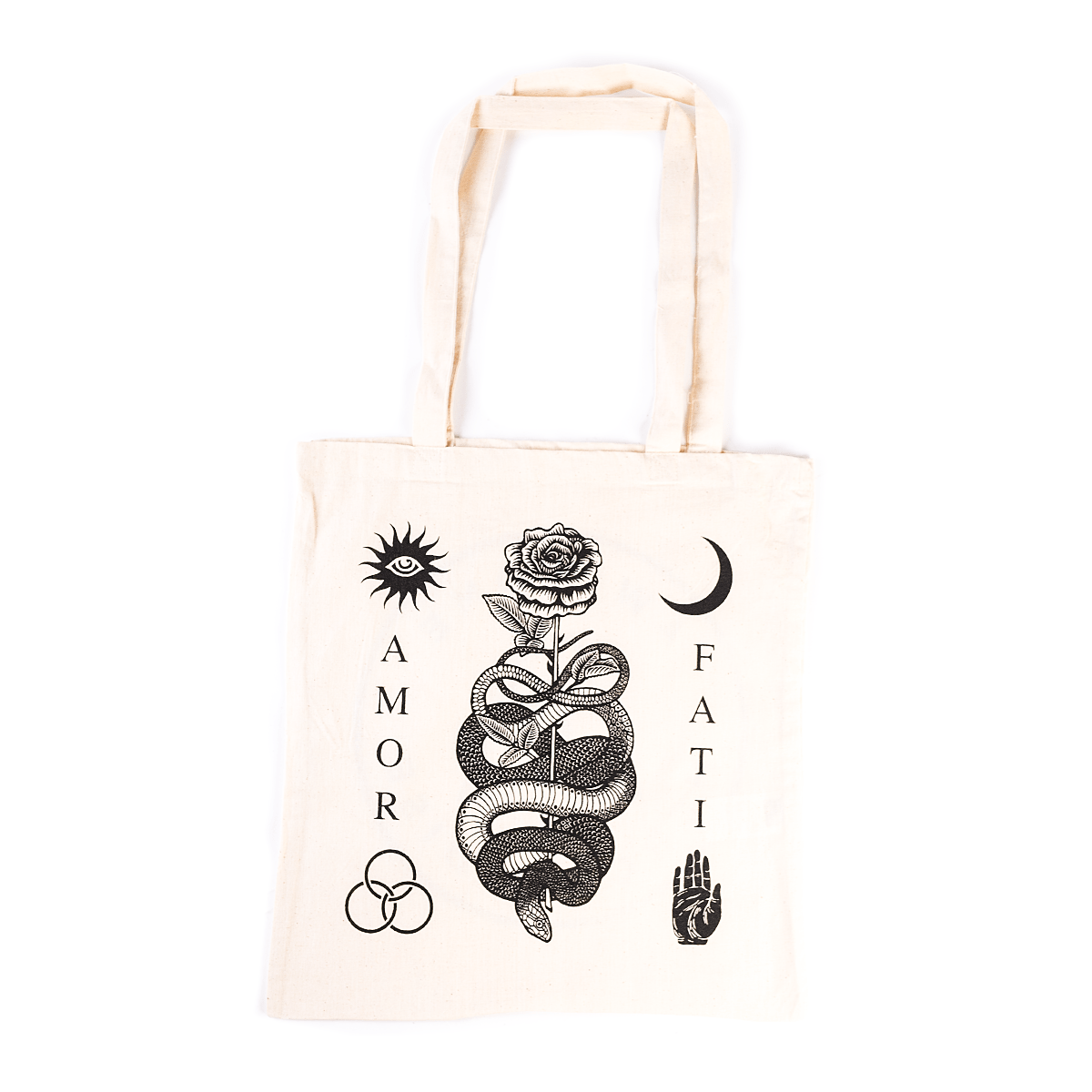 Lloyd Stratton, illustrator, The Travelling Canvas, Awesome Merchandise, Tote bag