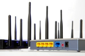WiFi routers